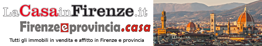 | LaCasaInFirenze.it logo
